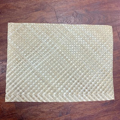 LAUHALA PLACEMAT - Made in the Philippines